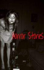 Horror Stories by Daryl_Dix0n