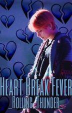 hEART bREAK fEVER (Vkook short story) by _Rolling_Thunder_
