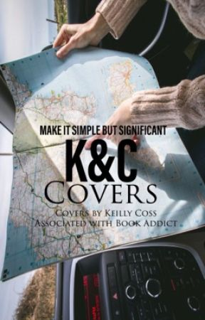 K&C Covers  by KeillyCoss