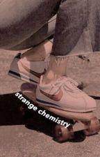 strange chemistry ⁂ cory grüter-andrew by peterfixs