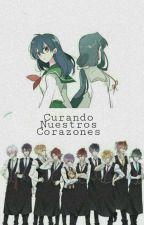 • Curando Nuestros Corazones • [ Diabolik Lover x Inuyasha] by Moon_Alenie
