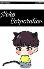 Neko Corporation (GTop) //ADAPTACIÓN// by Fujoshi198