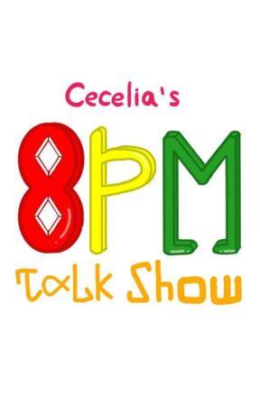 Cecelia's 8pm Season 1 - Episode 5 Rockstar Cookie - Wattpad
