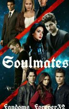 Soulmates (The Vampire Diaries) by fandoms_forever32