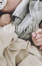 Kidnapped!!!!! by itsromero9242