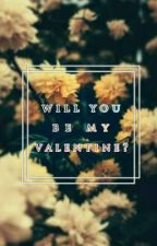 Will You Be My Valentine? by _melonied
