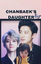 Chanbaek's Daughter  by InSomnia_catcher