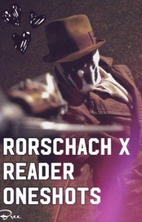 Rorschach X Reader Oneshots   Watchmen by nightmare_carousel