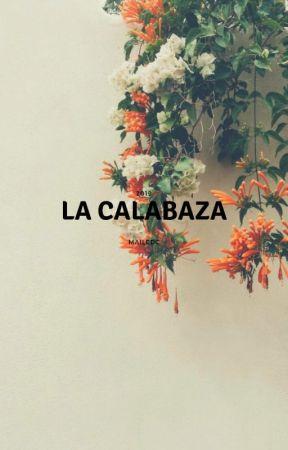 La Calabaza by MaileDC