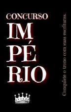 Concurso Império | Inscrições Fechadas by ImperioConcursos