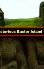 Ignite The Explore Love In You To See Magical Easter Island by tripnstay