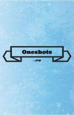 Oneshots 'n' Stuff by AnoExists