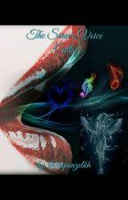 The Siren's Voice Calls by Rapunzelkh