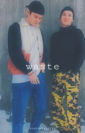 Waste ↠ mg by JRBell