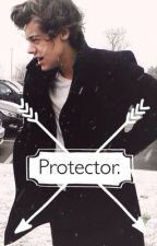 Protector [Harry Styles] by believexoxo198