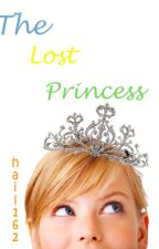 The Lost Princess by hail162