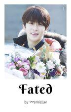 Fated | NCT Jaehyun by smizluv