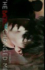 Jimin - The bad boy changed me by lovekpop1_08