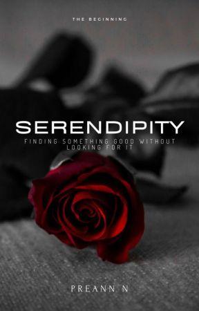 Serendipity  by preannN