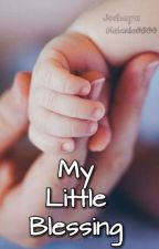 My Little Blessing by Melanie0800