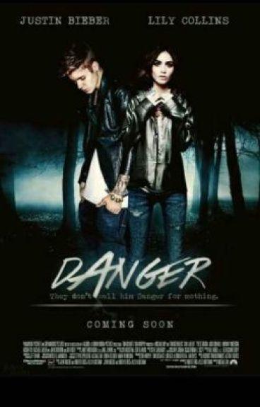 Danger - Justin Bieber