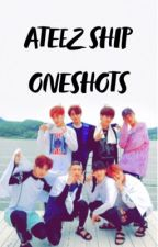 ATEEZ SHIP ONESHOTS by teehsyloh
