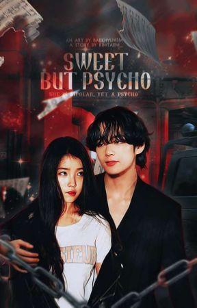 Sweet But Psycho ⏩ 김태형 by KimTaeni_