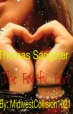 The Fanfic Girl (Thomas Sangster) by MidwestCollision1021