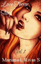 Love Terror Story by MarianaLRivasS