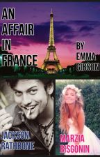 An Affair In France by NegansVato