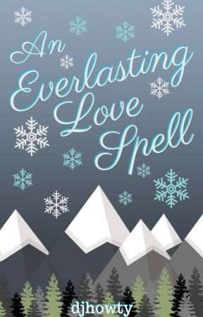 An Everlasting Love Spell by djhowty