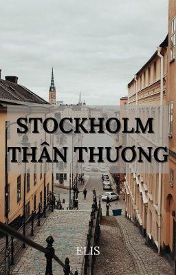 Đọc truyện Stockholm thân thương