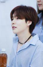   k.jinwoo   baby don't cry   imagine   lowercase   by JeonSunBabi