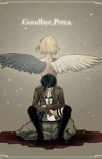 You gave me wings (SnK Fanfiction) by APandaCalledKat