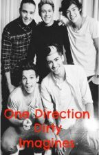 One Direction Dirty Imagines by Nouis_Horanson69