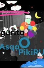 Menggurita Kata by asqadentoj