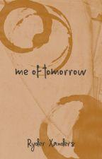 Me of Tomorrow by ryderiswalking