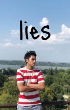lies // ricci rivero by vintageroseswp