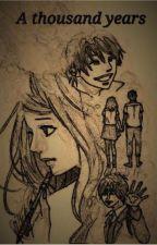 ألف عام.. by Hanayuhi
