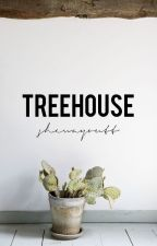 treehouse ; lrh by shewayoutt