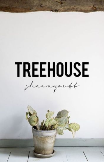 treehouse ; lrh