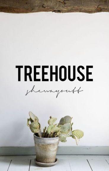 treehouse ; lrh