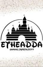Etheadda (ShredSquad/Newscapecrew Fanfic) by Gaming_Crystal3099