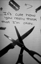Depression/self Harm Quotes by fifirocks22