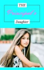 Principals Daughter  by fashion4passion