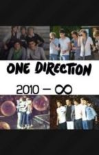 One Direction Prefernces by spears40