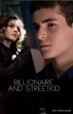 Billionaire and Streetkid by BruceXSelina8