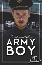 army boy // l.p. by indiestylxs