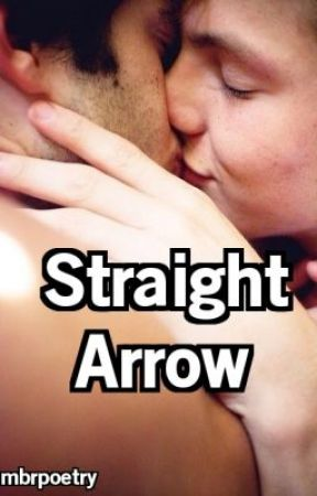 Straight Arrow by mbrpoetry