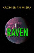 The Raven by ArchieMisra